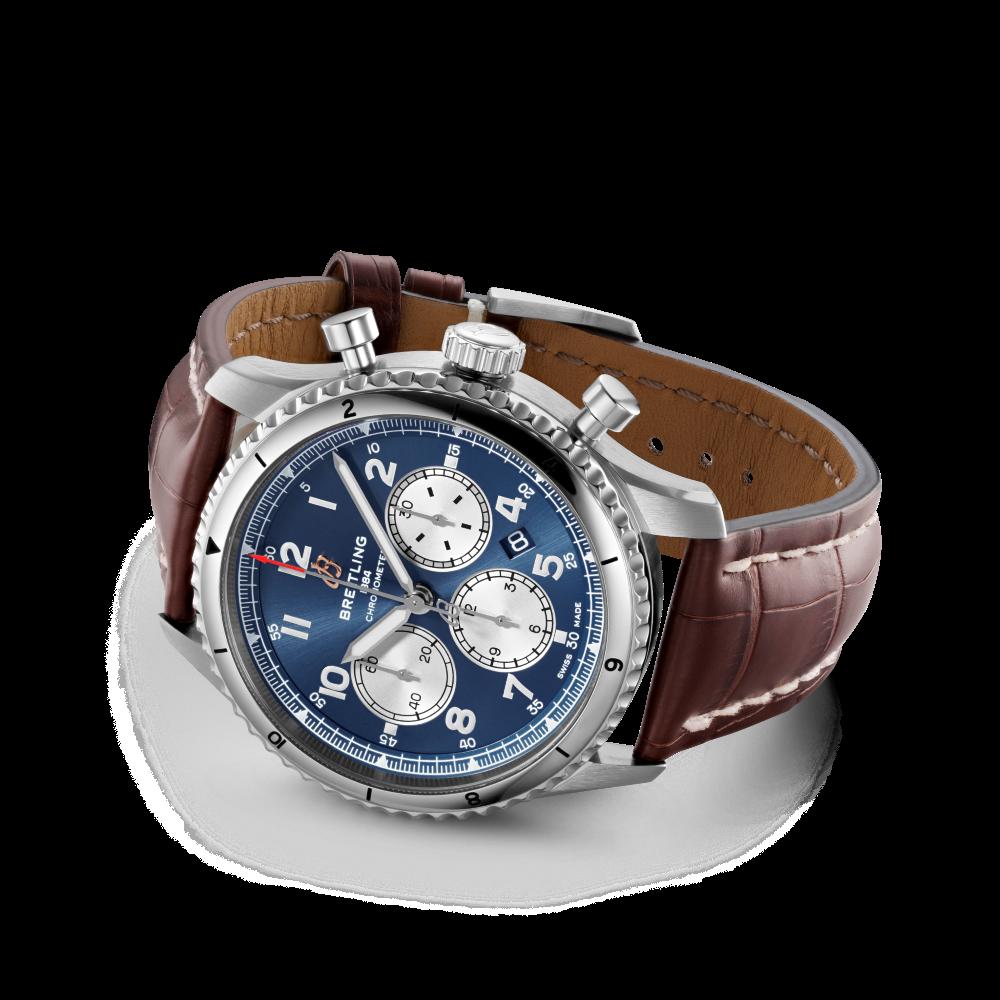 Breitling Aviator 8 B01 Chronograph 43 / AB0119131C1P1