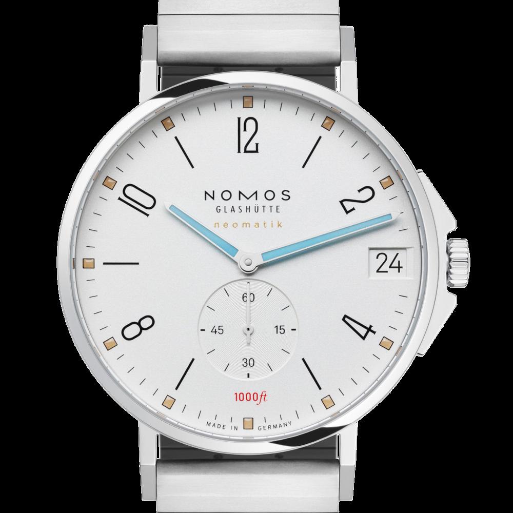 NOMOS - Tangente Sport neomatik 42 Datum - Ref. 580