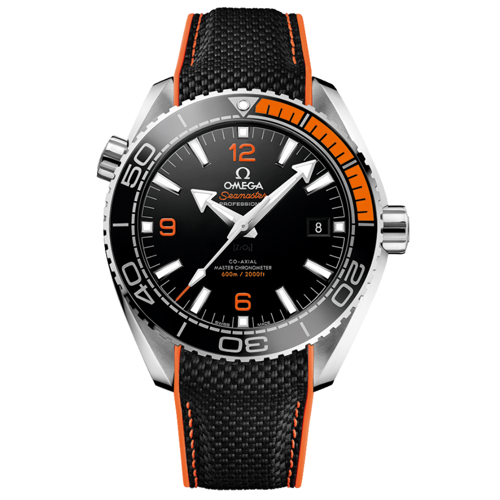 OMEGA Seamaster Planet Ocean 600M Co-Axial Master Chronometer 43,5mm 215.32.44.21.01.001