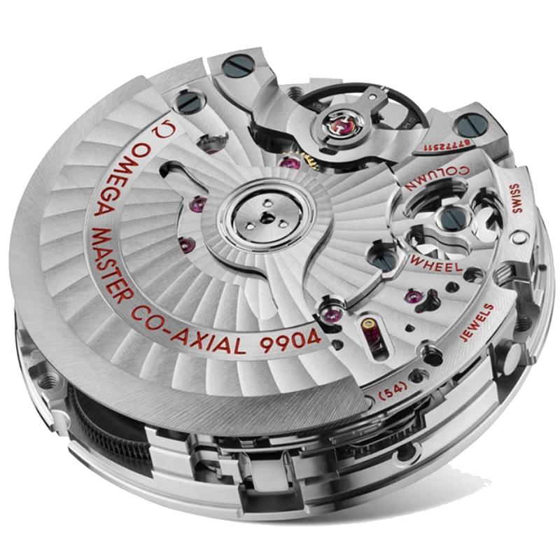 OMEGA Speedmaster Mondphase Co-Axial Master Chronometer Chronograph 44,25mm 304.23.44.52.13.001