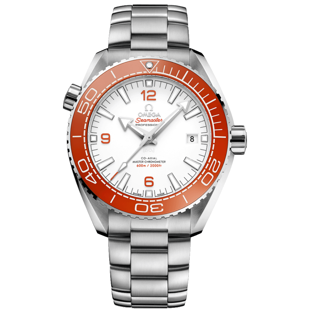 OMEGA Seamaster Planet Ocean 600M Co-Axial Master Chronometer 43,5mm 215.30.44.21.04.001