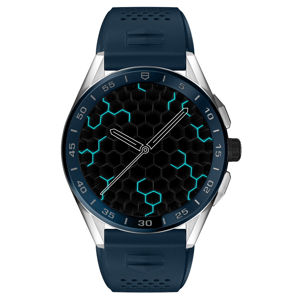 TAG Heuer Connected - SBG8A11.BT6220