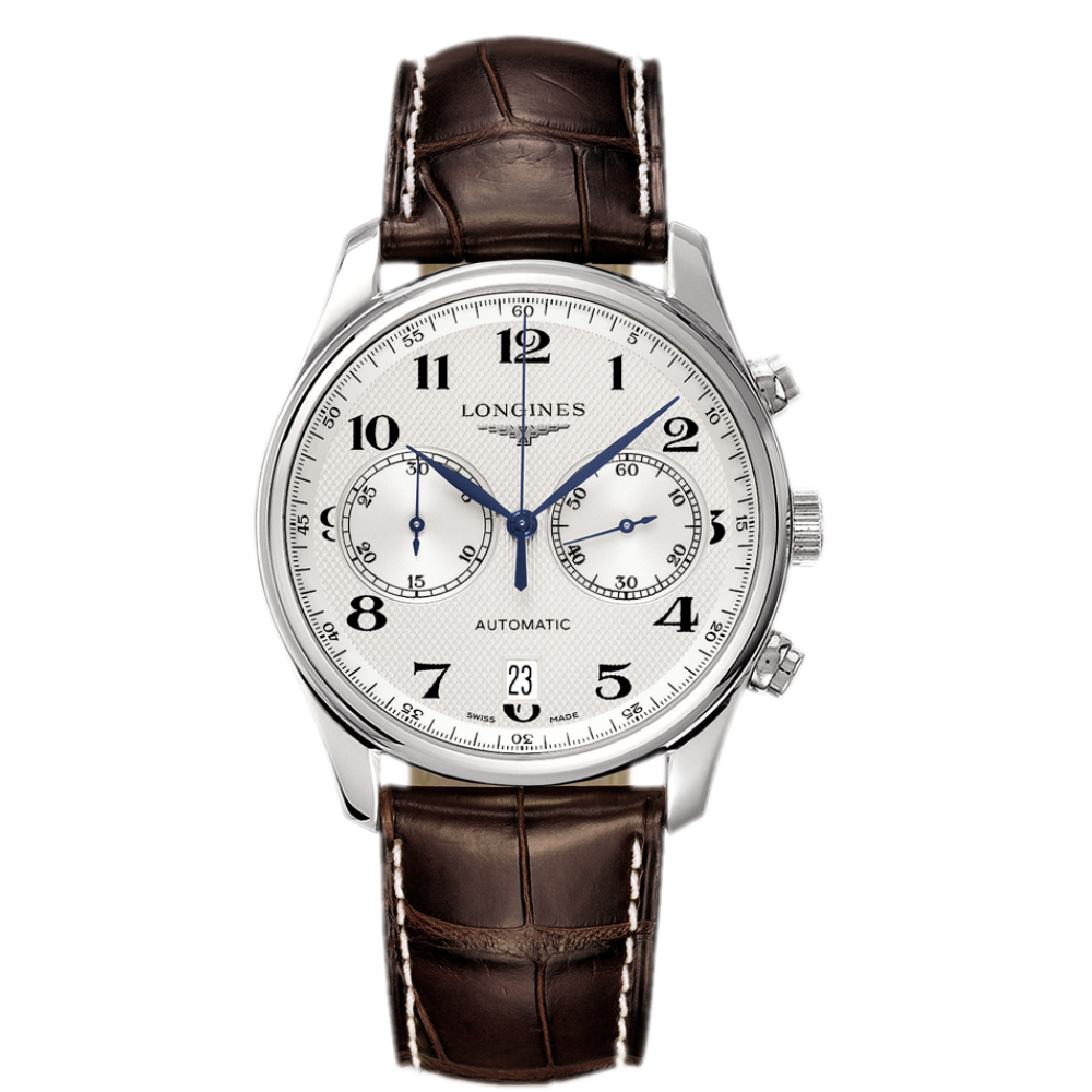 The Longines Master Collection Chronograph L2.629.4.78.3
