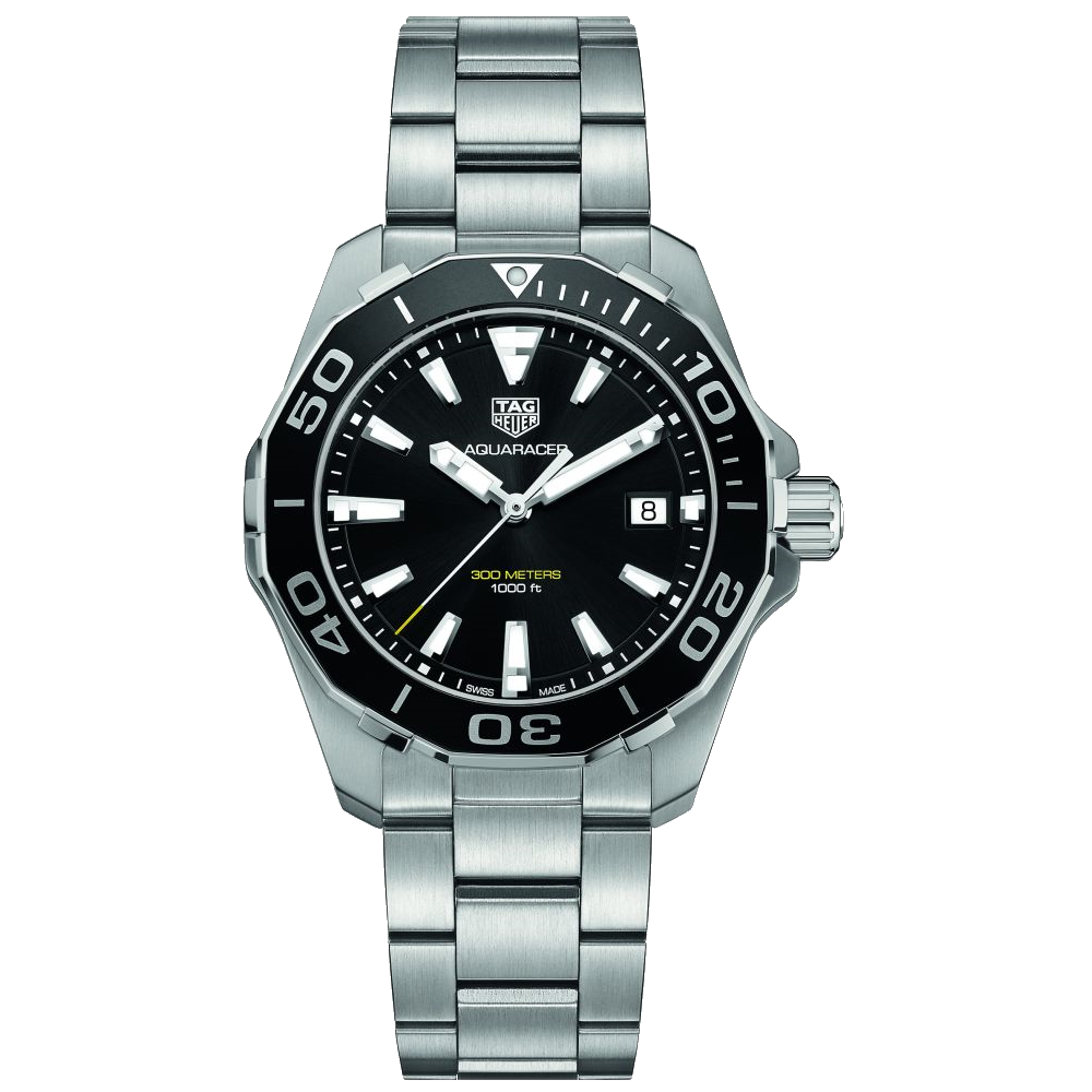 TAG Heuer Aquaracer 300M WAY111A.BA0928