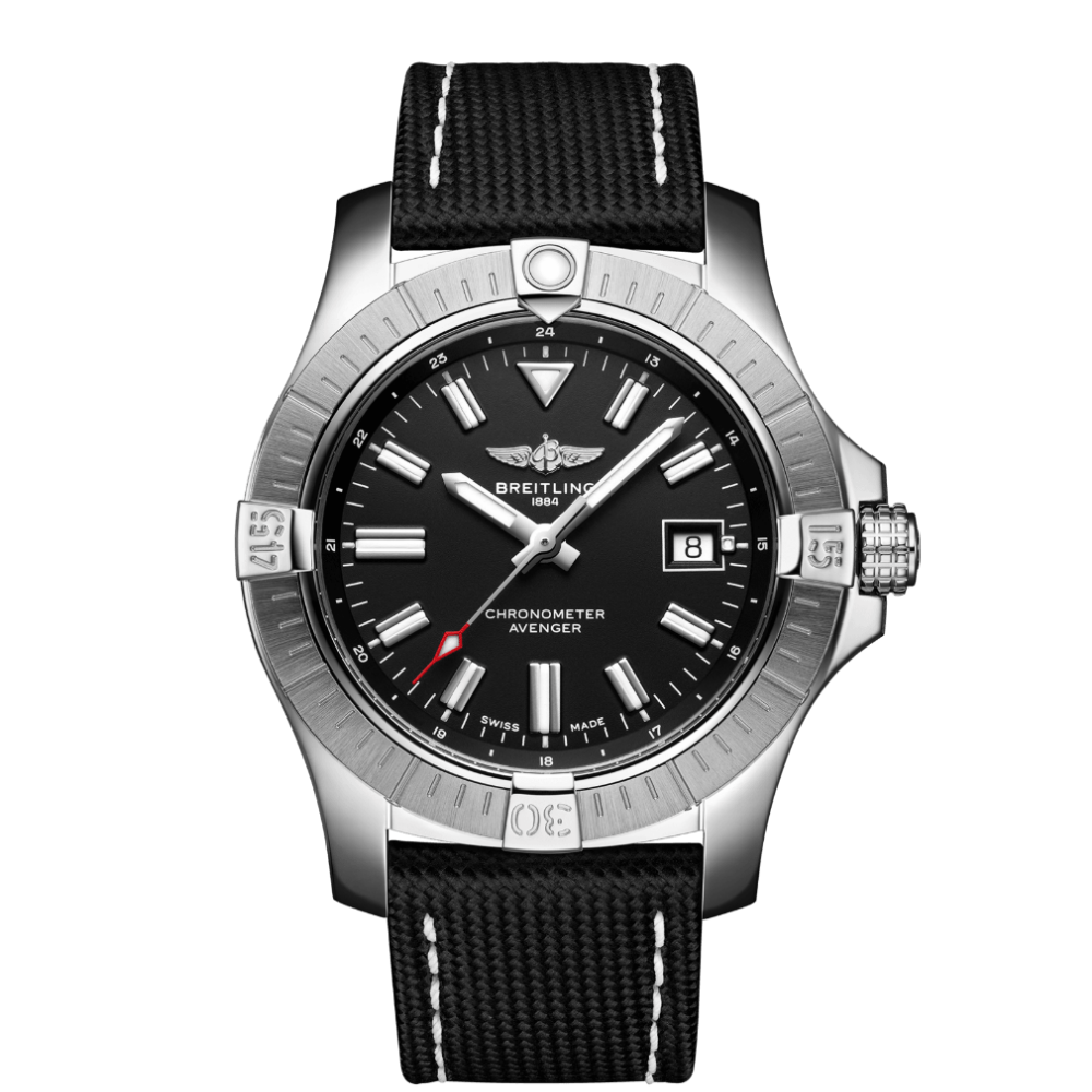 Breitling Avenger Automatic 43 / A17318101B1X1