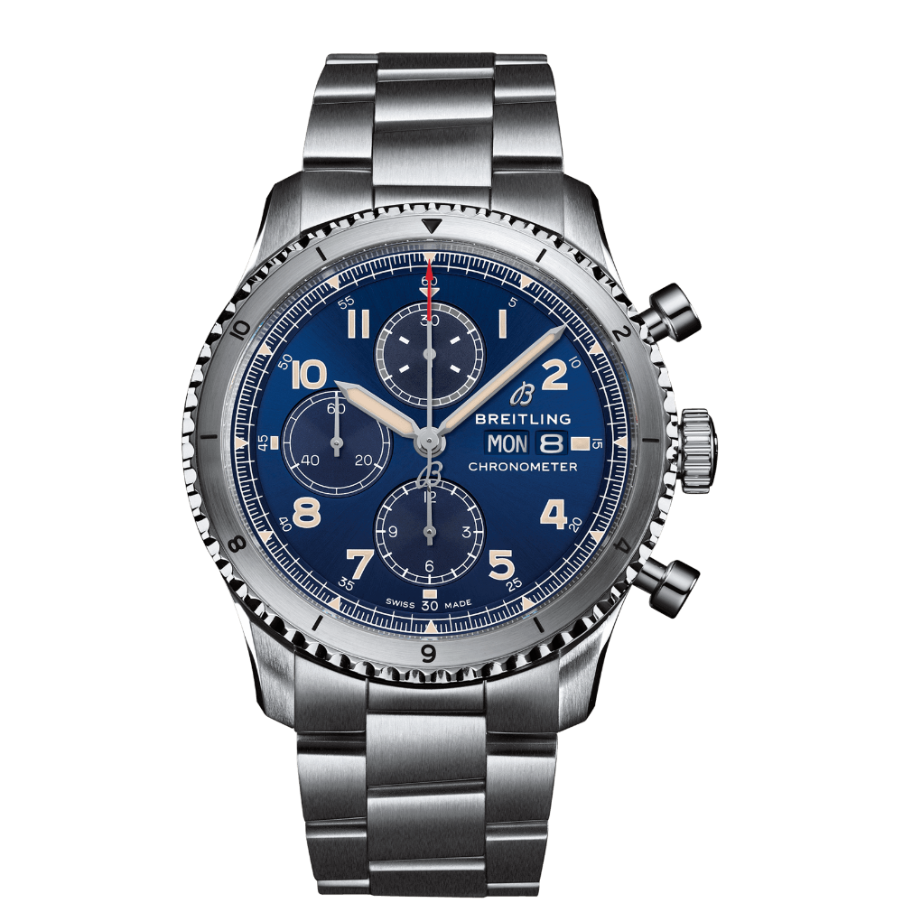 Breitling Aviator 8 Chronograph 43 / A13316101C1A1