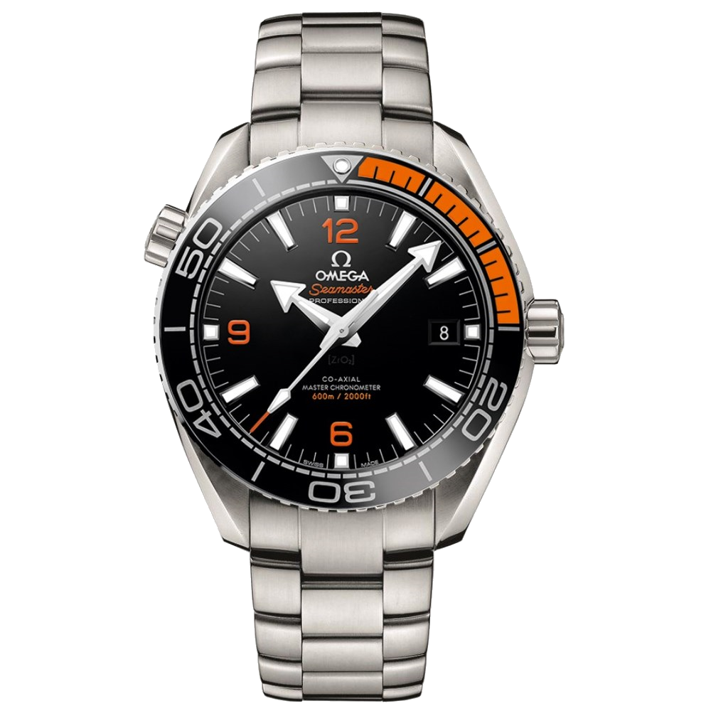 OMEGA Seamaster Planet Ocean 600M Co-Axial Master Chronometer 43,5mm 215.30.44.21.01.002