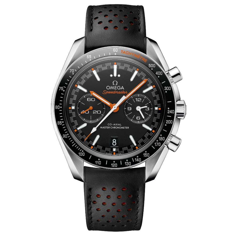 OMEGA Speedmaster Racing Co-Axial Master Chronometer Chronograph 44,25mm 329.32.44.51.01.001