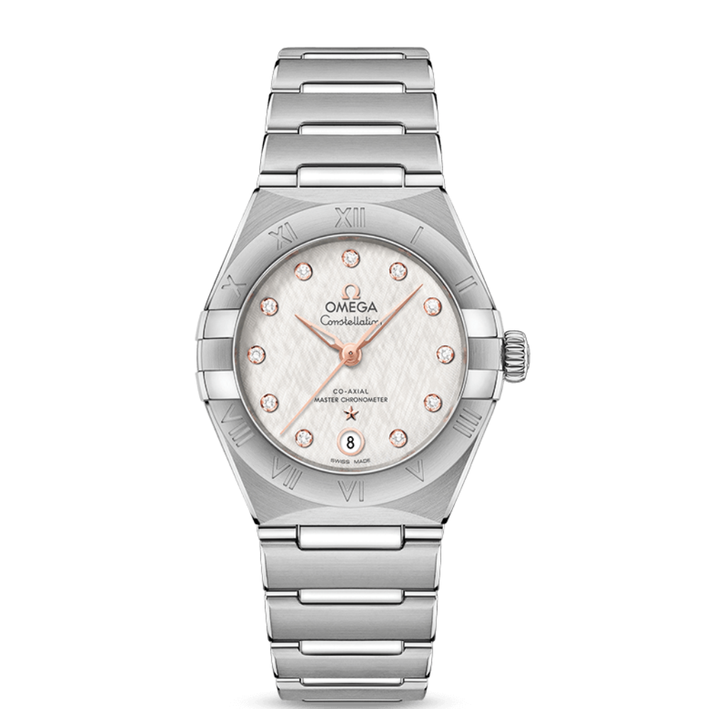 OMEGA Constellation Co-Axial Master Chronometer 29mm 131.10.29.20.52.001