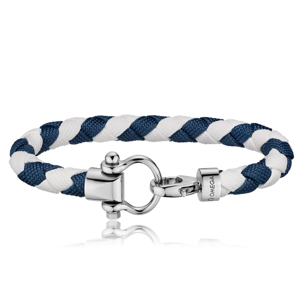 OMEGA Armband Sailing - BA05CW00007 - Länge 21cm