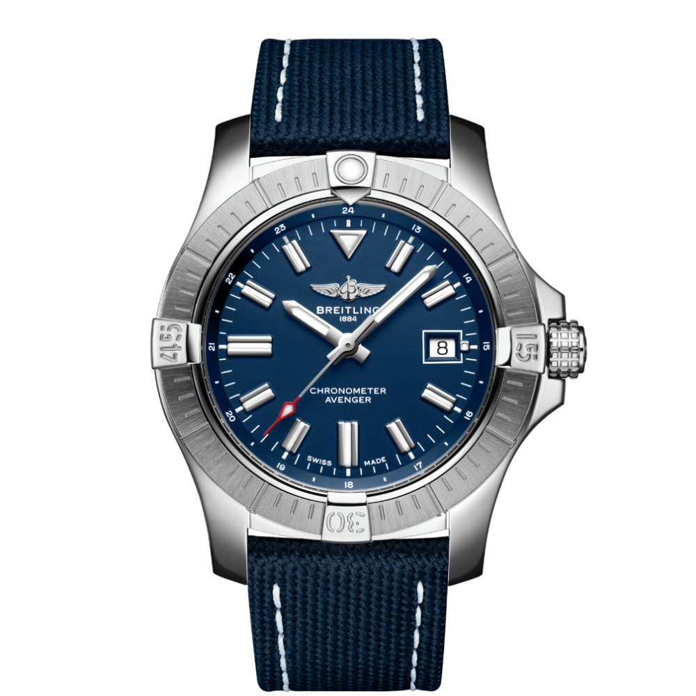 Breitling Avenger Automatic 43 / A17318101C1X1