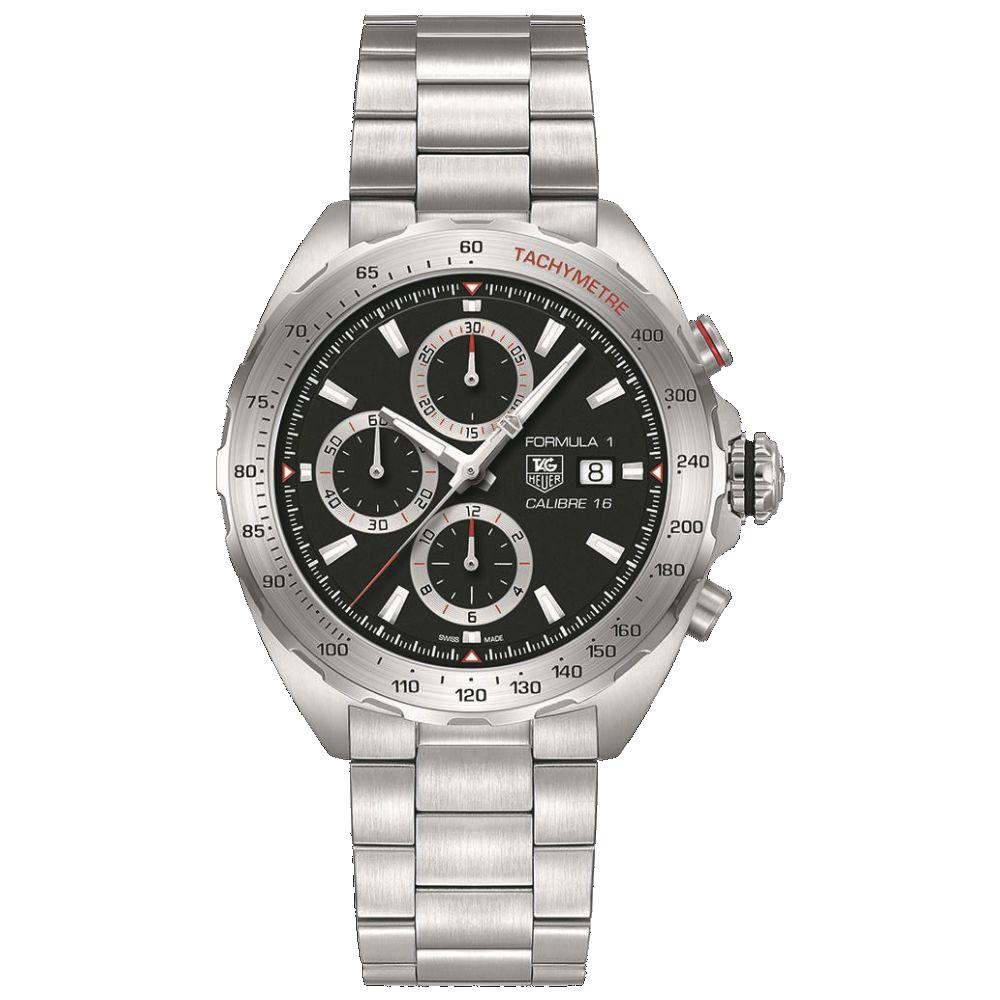 TAG Heuer Formula 1 Automatik Chronograph Calibre 16 CAZ2010.BA0876