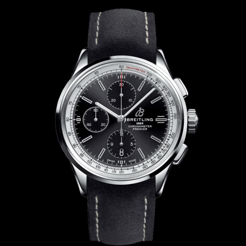 Breitling Premier Chronograph 42 / A13315351B1X1