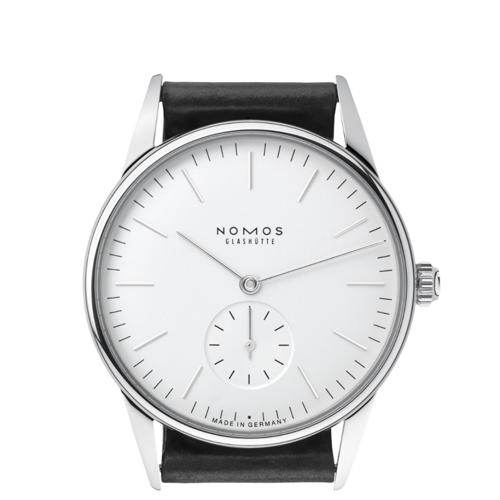 NOMOS - Orion weiss - Ref. 331