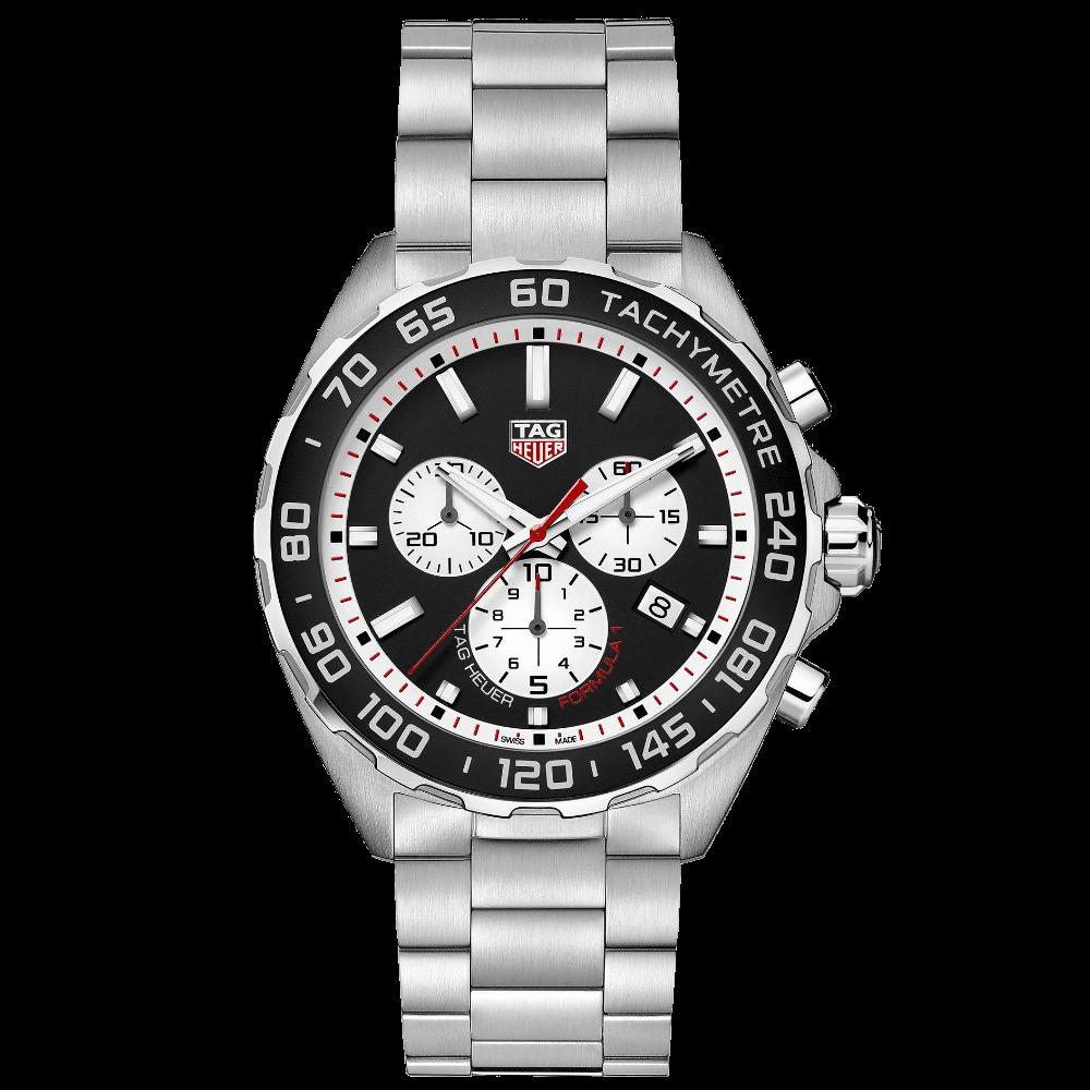 TAG Heuer Formula 1 Chronograph CAZ101E.BA0842