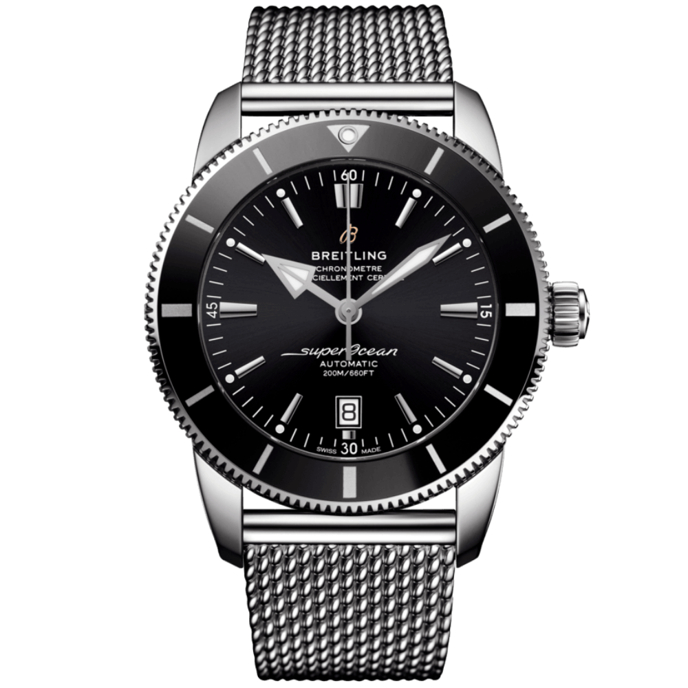 Breitling Superocean Heritage II B20 Automatic 46 / AB2020121B1A1