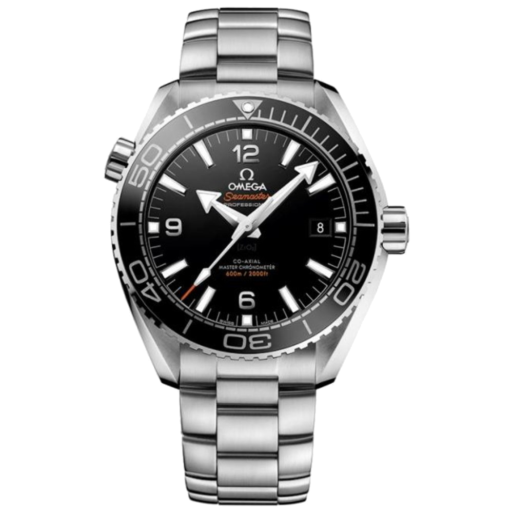 OMEGA Seamaster Planet Ocean 600M Co-Axial Master Chronometer 43,5mm 215.30.44.21.01.001