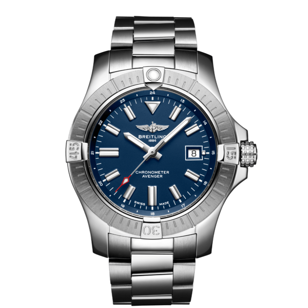 Breitling Avenger Automatic 43 / A17318101C1A1