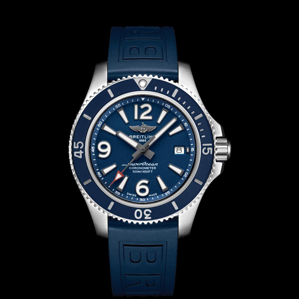 Breitling Superocean Automatic 42 / A17366D81C1S2