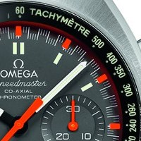 "Lünette ""Tachymeter"""