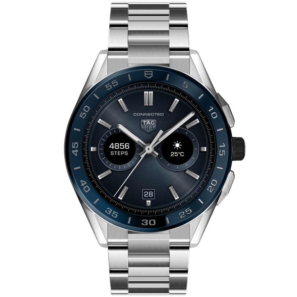 TAG Heuer Connected - SBG8A11.BA0646