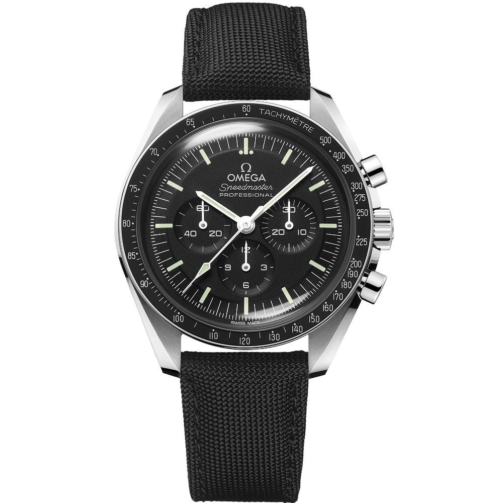 OMEGA Speedmaster Moonwatch Professional Co-Axial Master Chronometer Chronograph 42mm 310.32.42.50.01.001
