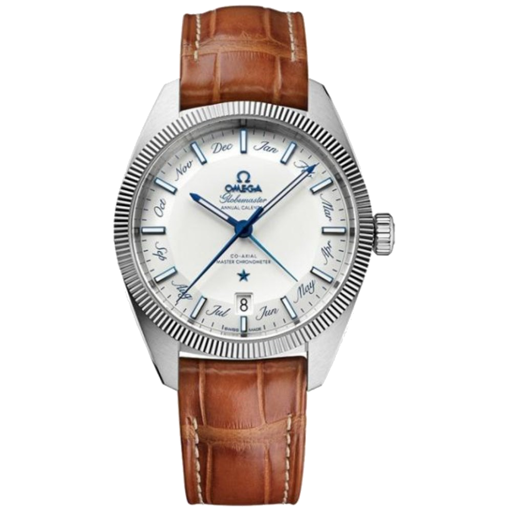 OMEGA Globemaster Co-Axial Master Chronometer Annual Calender 41mm 130.33.41.22.02.001