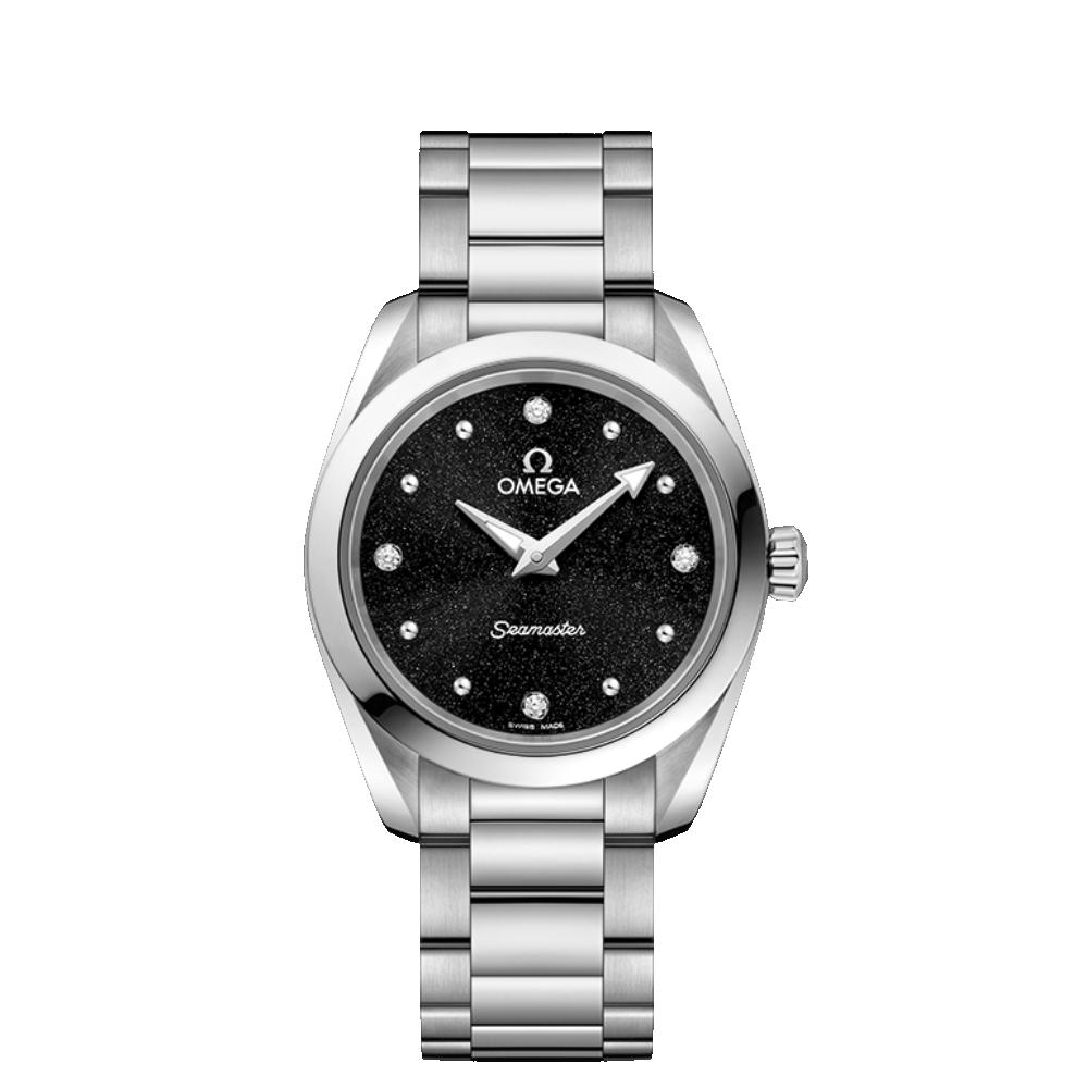 OMEGA Seamaster Aqua Terra 150M Quarz 28mm 220.10.28.60.51.001