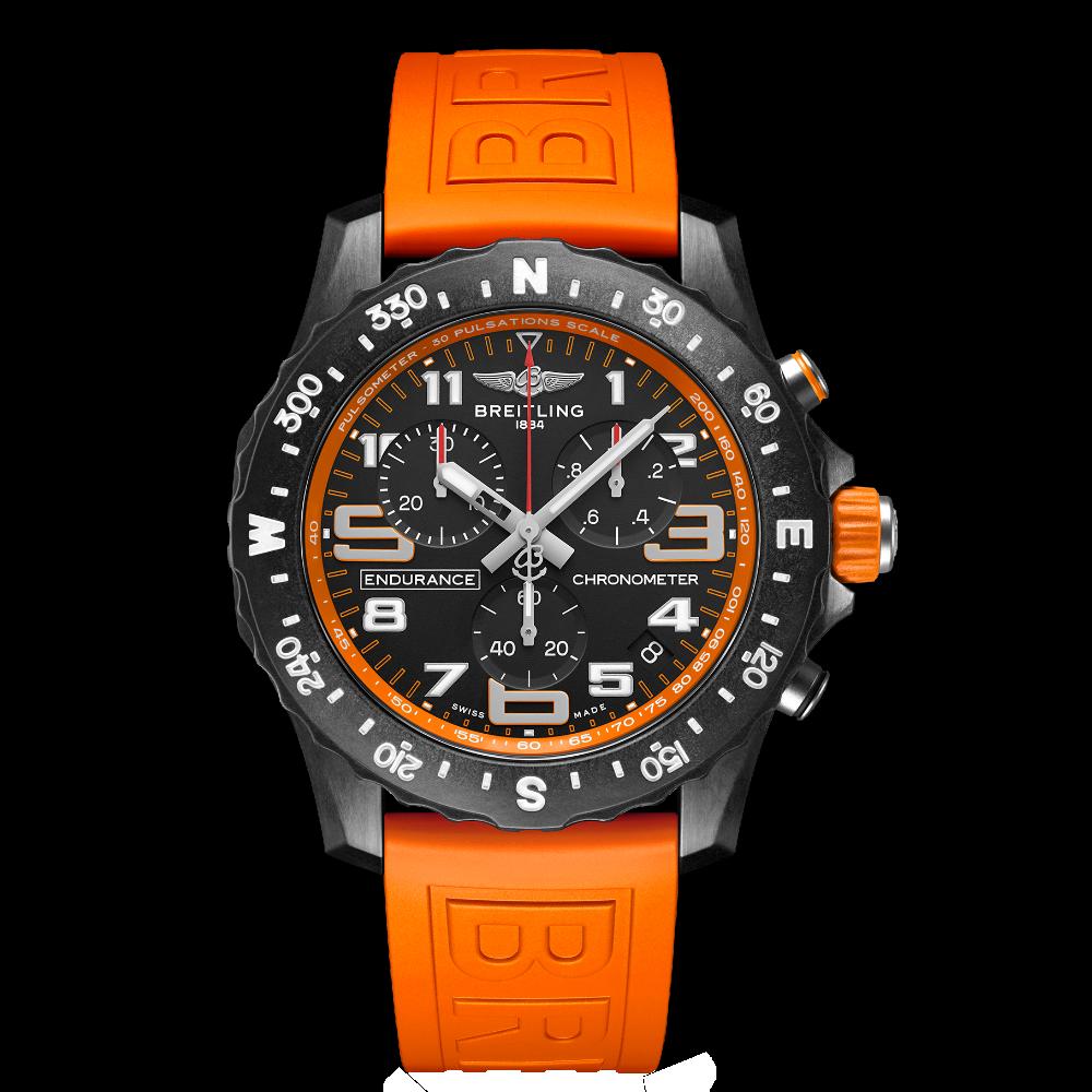 Breitling Professional Endurance Pro Breitlight® Chronograph 44 / X82310A51B1S1