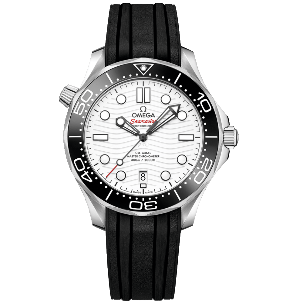 OMEGA Seamaster Diver 300M Co-Axial Master Chronometer 42mm 210.32.42.20.04.001