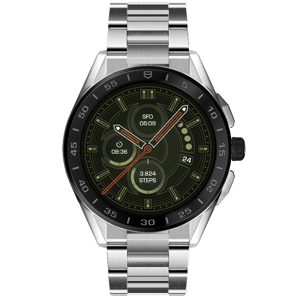 TAG Heuer Connected - SBG8A10.BA0646