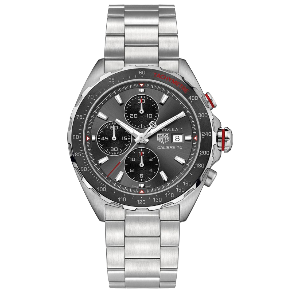TAG Heuer Formula 1 Automatik Chronograph Calibre 16 CAZ2012.BA0876
