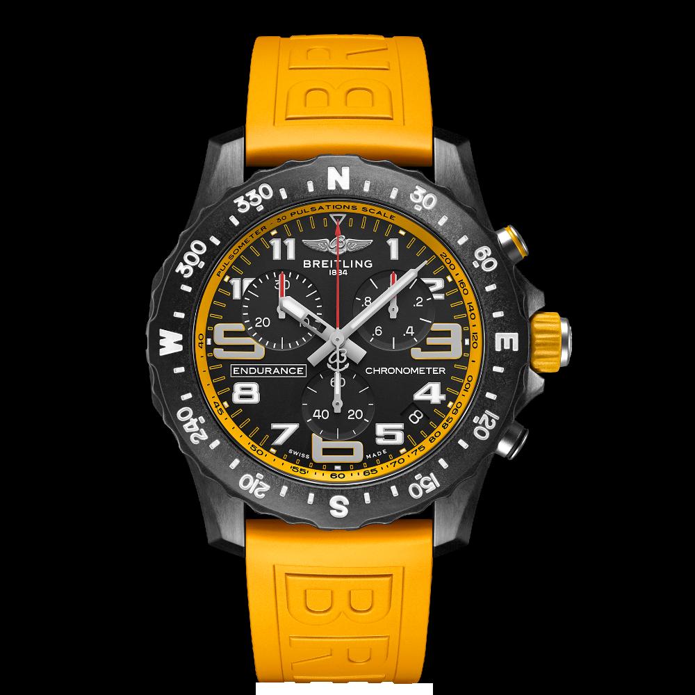 Breitling Professional Endurance Pro Breitlight® Chronograph 44 / X82310A41B1S1
