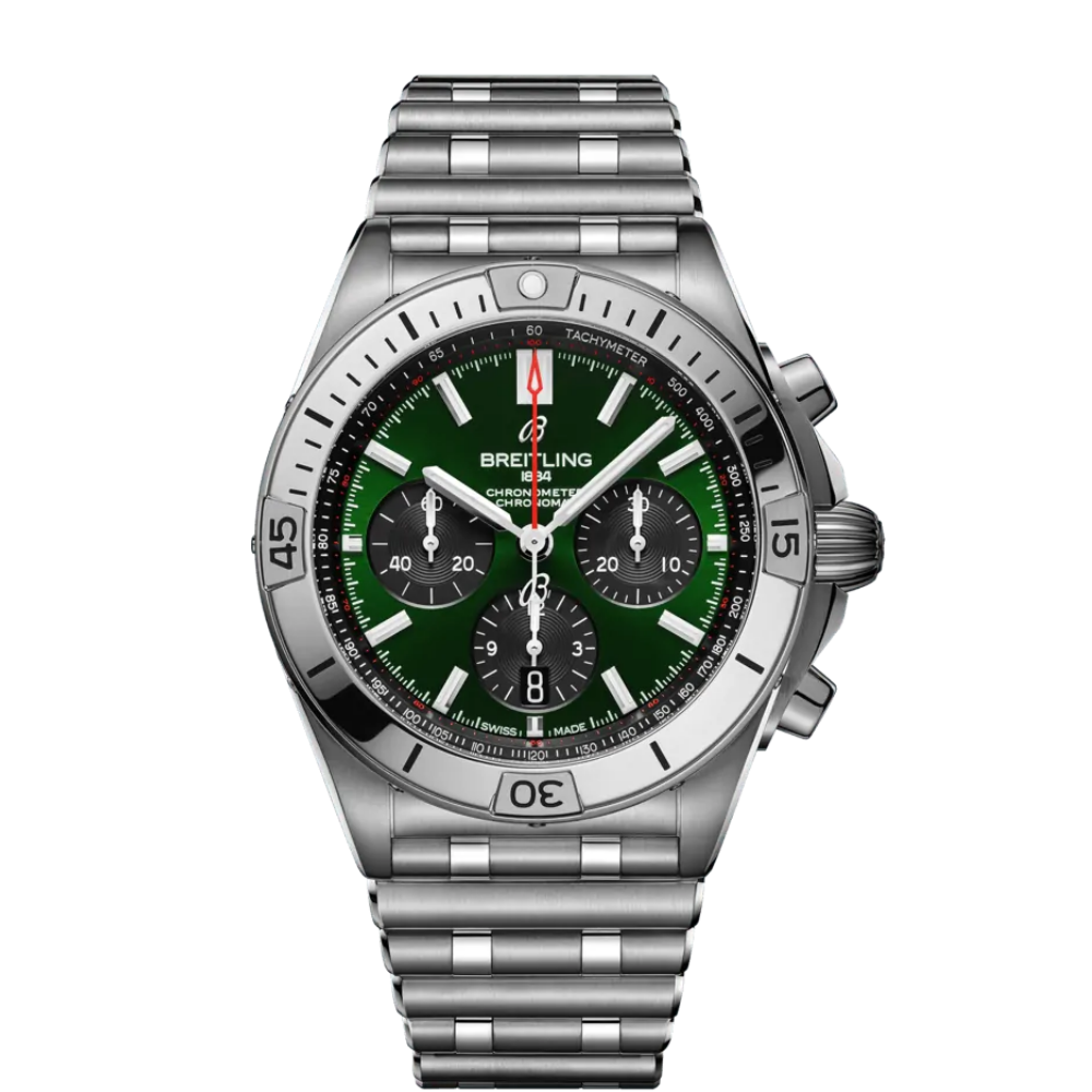 Breitling Chronomat B01 42 Bentley / AB01343A1L1A1