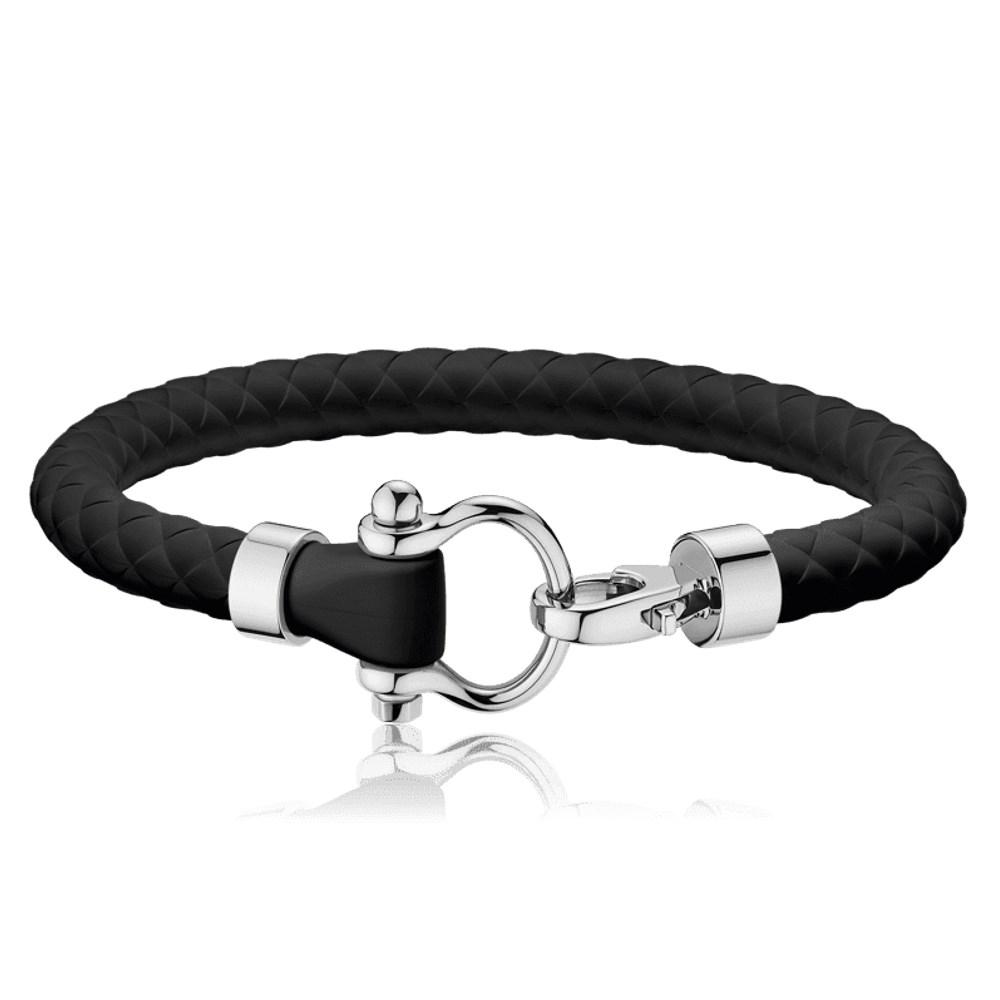 OMEGA Armband Sailing - B34STA05097 - Länge 19cm