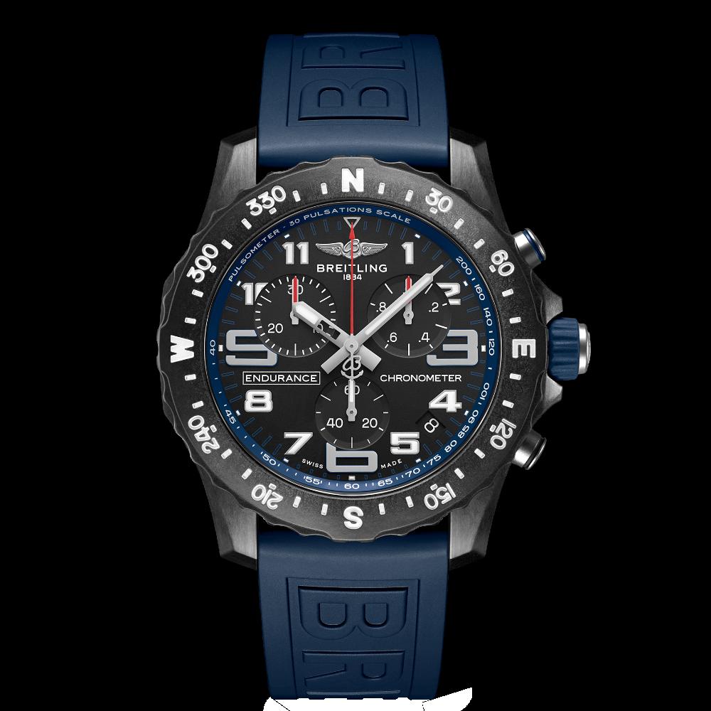 Breitling Professional Endurance Pro Breitlight® Chronograph 44 / X82310D51B1S1