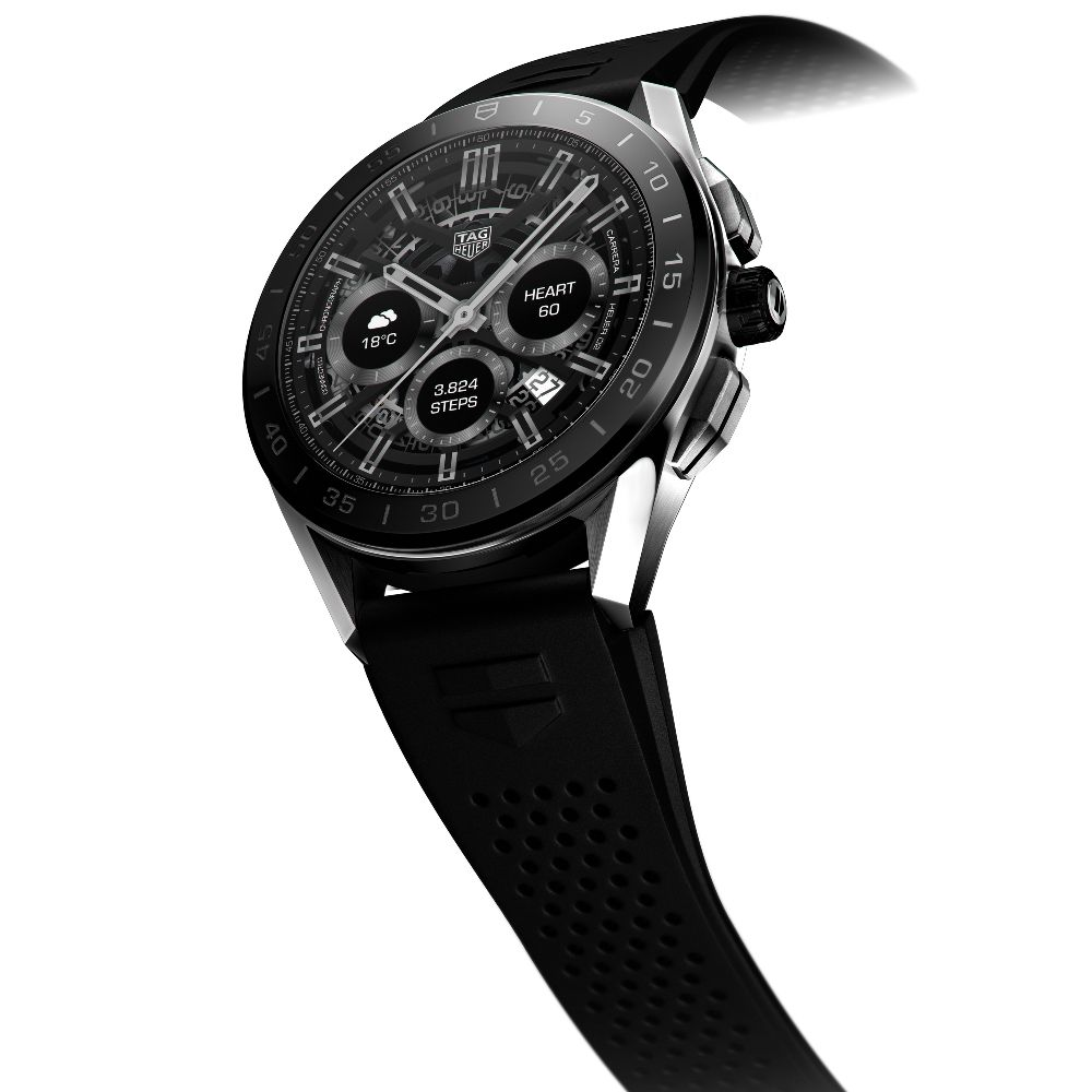 TAG Heuer Connected - SBG8A10.BT6219
