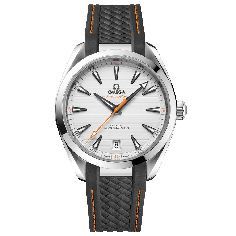 OMEGA Seamaster Aqua Terra 150M Co-Axial Master Chronometer 41mm 220.12.41.21.02.002
