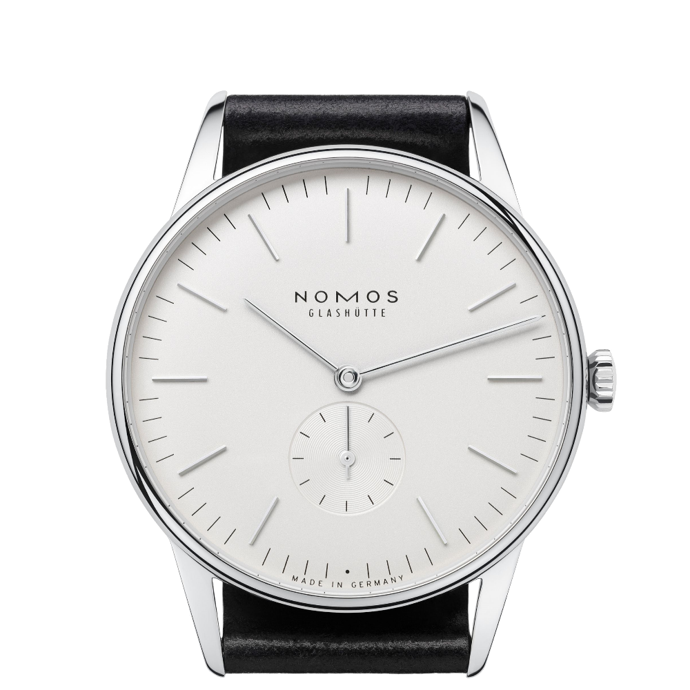 NOMOS - Orion 38 weiss - Ref. 386