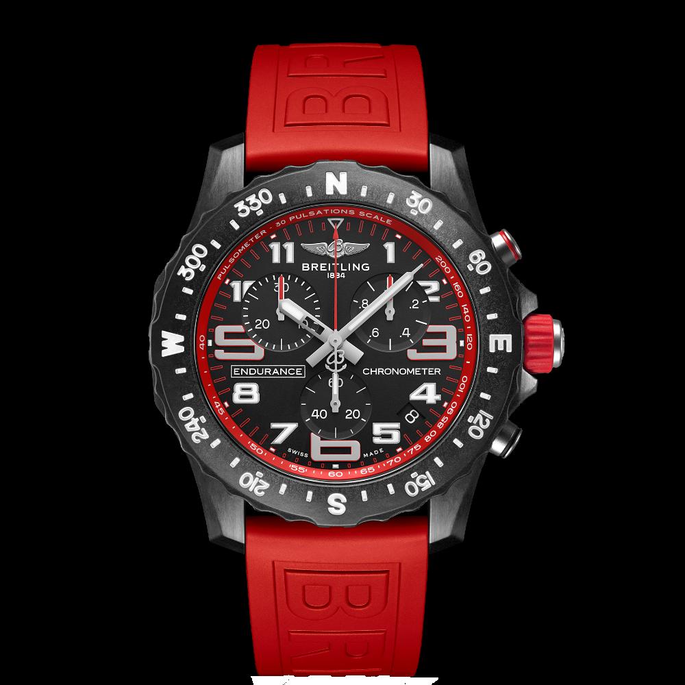 Breitling Professional Endurance Pro Breitlight® Chronograph 44 / X82310D91B1S1