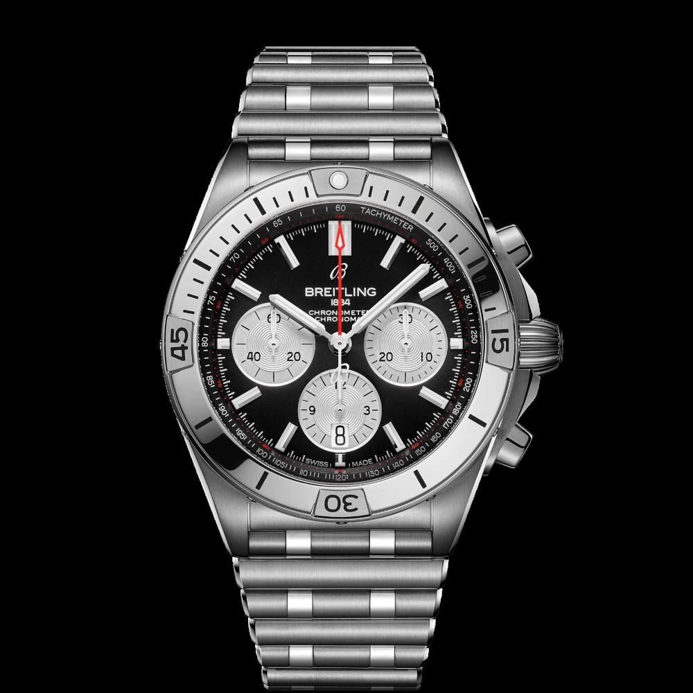 Breitling Chronomat B01 42 / AB0134101B1A1