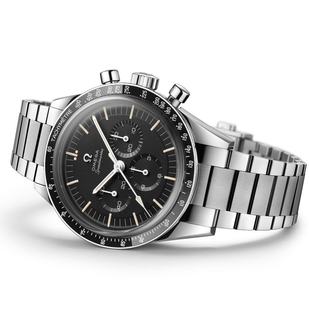 OMEGA Speedmaster Moonwatch Chronograph 39,7mm Kaliber 321 311.30.40.30.01.001