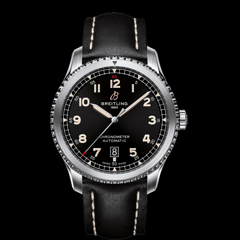 Breitling Aviator 8 Automatic 41 / A17315101B1X1