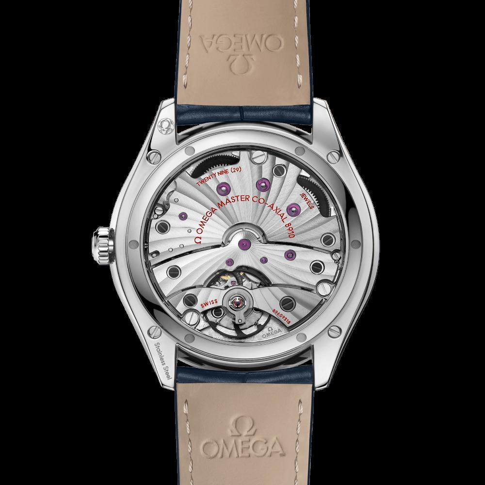 OMEGA De Ville Trésor Co-Axial Master Chronometer 40mm 435.13.40.21.03.001