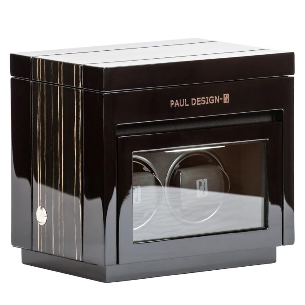 Paul Design Uhrenbeweger GENTLEMEN 2+3