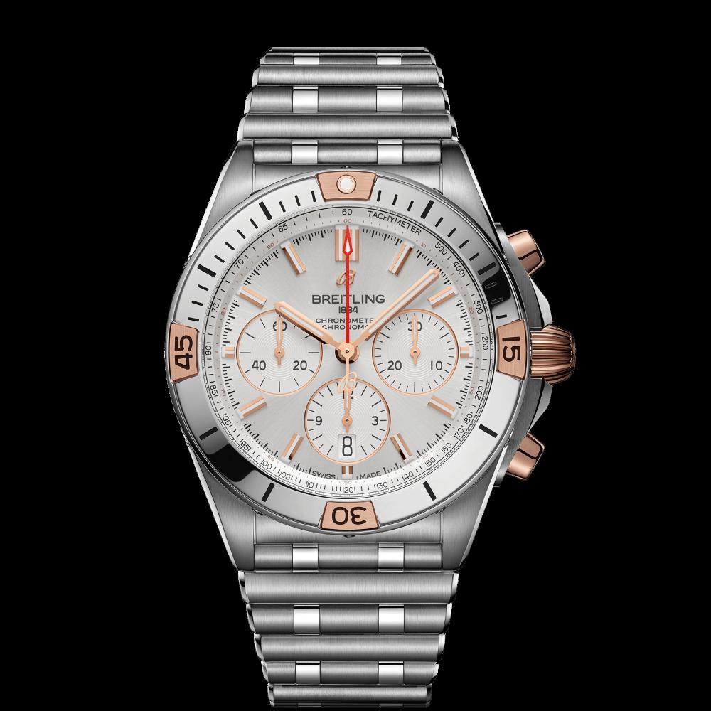 Breitling Chronomat B01 42 / IB0134101G1A1