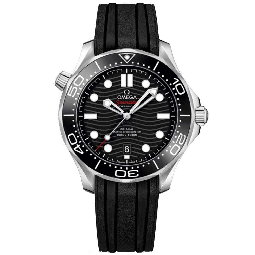 OMEGA Seamaster Diver 300M Co-Axial Master Chronometer 42mm 210.32.42.20.01.001