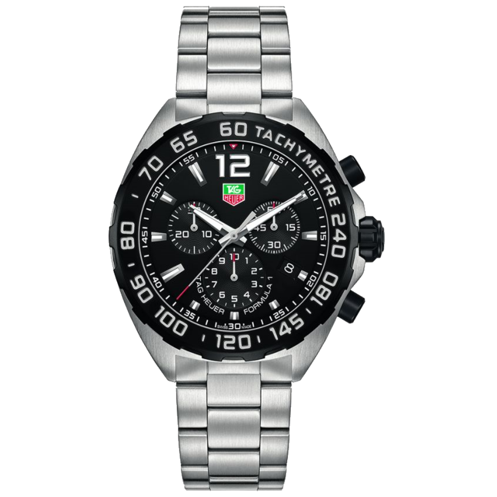 TAG Heuer Formula 1 Chronograph CAZ1110.BA0877