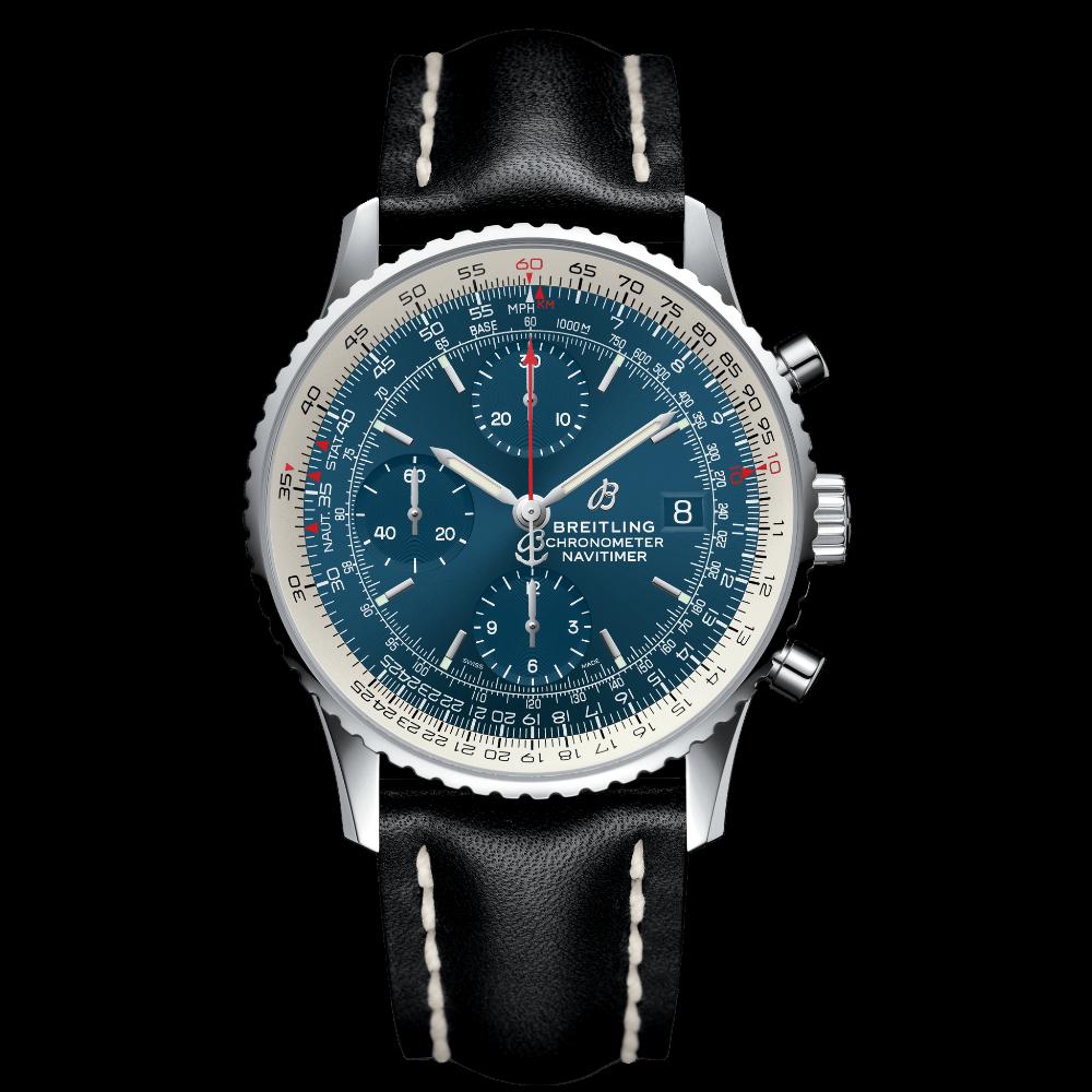 Breitling Navitimer Chronograph 41 / A13324121C1X1