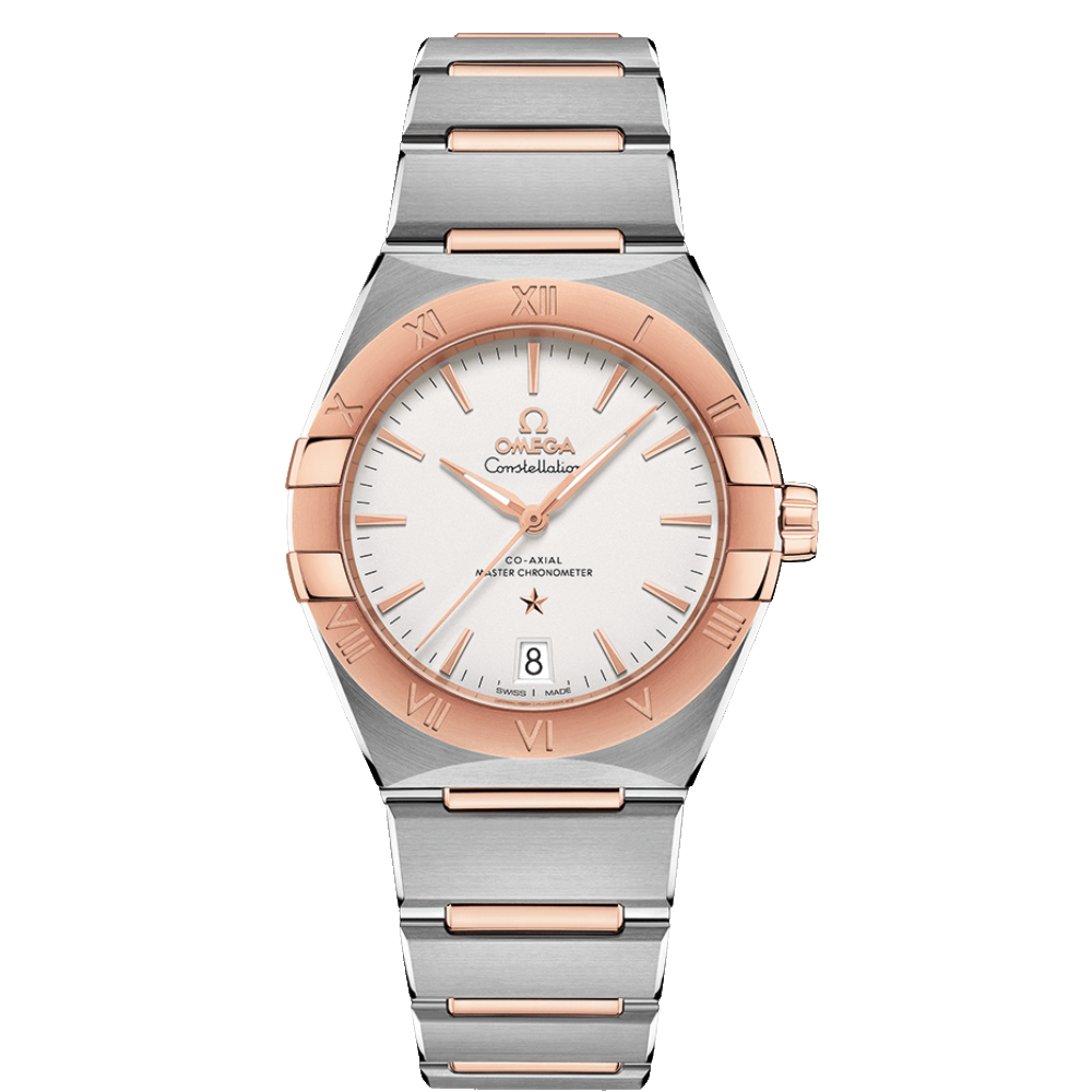 OMEGA Constellation Co-Axial Master Chronometer 36mm 131.20.36.20.02.001
